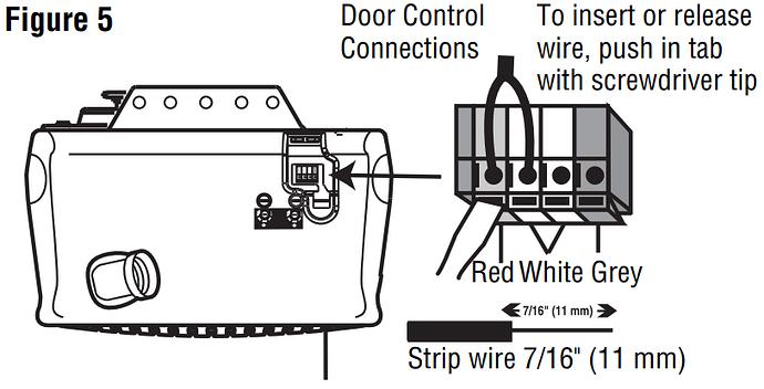 chamberlain whisper drive model 248739m