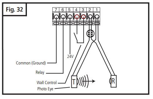 Marantec Wiring Diagram | Wiring Diagrams on
