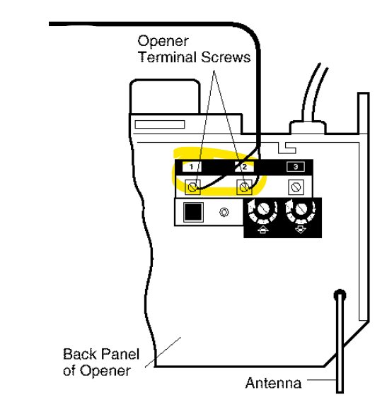 craftsman 139 53975srt1 - wiring openers