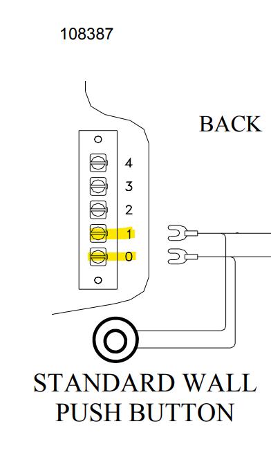 allstar models mvp and mvp-sq - wiring openers - garadget community  garadget community